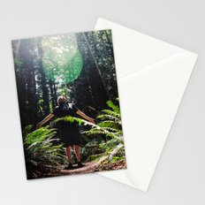 The Calling Stationery Cards