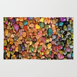 Gems of the Mines Rug