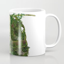 Take a Breath Coffee Mug