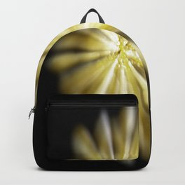 Blurry Popcorn Backpack