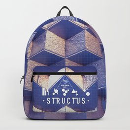 STRUCTUS #2 Backpack