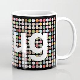 eMug Coffee Mug