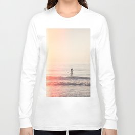 Vintage Paddler Long Sleeve T-shirt