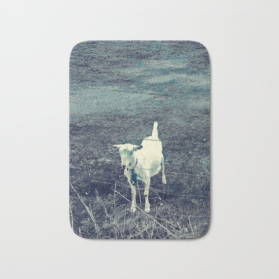 Independent Goat Bath Mat