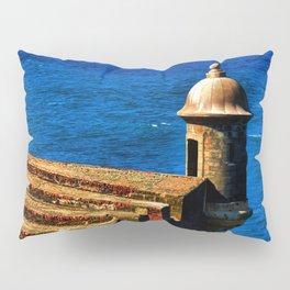 History of Pirates  Pillow Sham