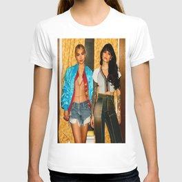 Kehlani x Hayley Kiyoko T-shirt