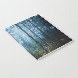 Always Here Notebook