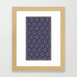Oh Buoy! Framed Art Print