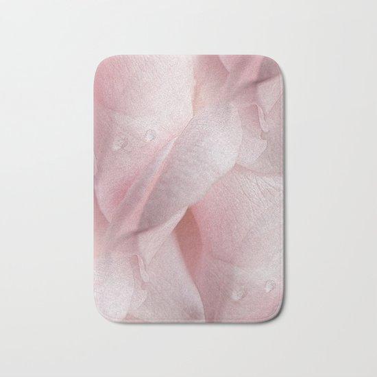 Tears Of A Rose Bath Mat