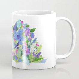Virginia Blues - States Series Coffee Mug