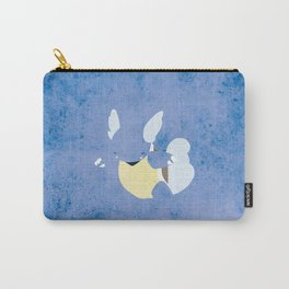008 wrtlr Carry-All Pouch