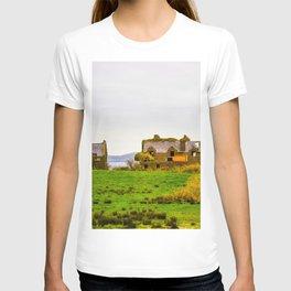 Irish Homestead T-shirt