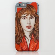 Super Gurls - 02 Slim Case iPhone 6s