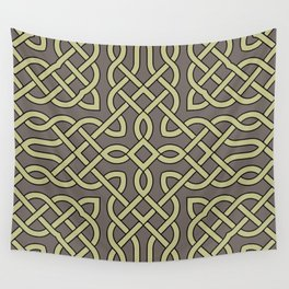 Celtic ornament Wall Tapestry
