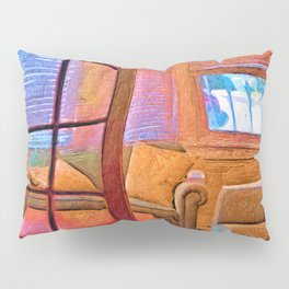 Sun Porch Pillow Sham