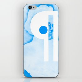 Pilcrow iPhone Skin