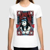 lolita T-shirts featuring Lolita by Tshirt-Factory