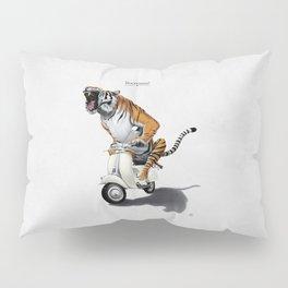 Rooooaaar! Pillow Sham