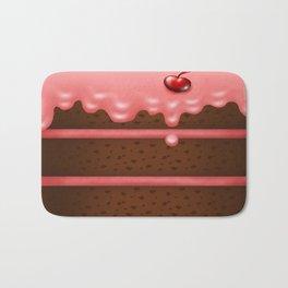 Pie Bath Mat