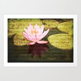 Dharma Art Print