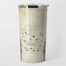 lure Travel Mug