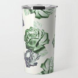 Roses 2 Travel Mug