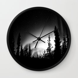 The Truth is Out There : Wall Clock