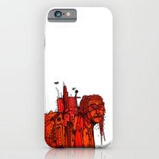 Afro Bono Slim Case iPhone 6s