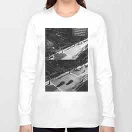 YOU LIVE YOU LEARN Long Sleeve T-shirt