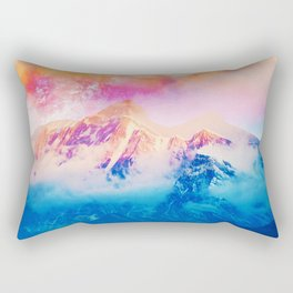 Another Dream Rectangular Pillow