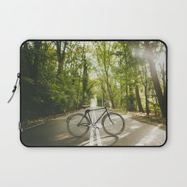 Amsterdam Bike Laptop Sleeve
