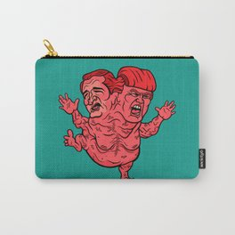 The GOP's 2-Headed Monster Carry-All Pouch