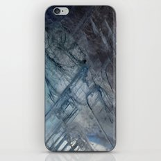 Linear Quartz 2 iPhone & iPod Skin
