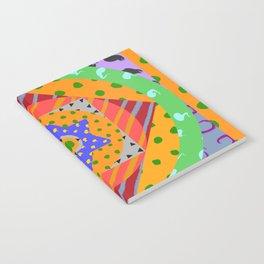 Fruit Machine 06 Notebook