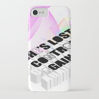 joy division iPhone & iPod Cases featuring Joy or Division? by minnie's got a girlfriend