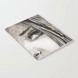 Erica Notebook