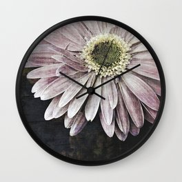 spring kiss too Wall Clock