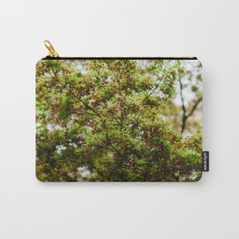 Fresh Japanese Maple Carry-All Pouch