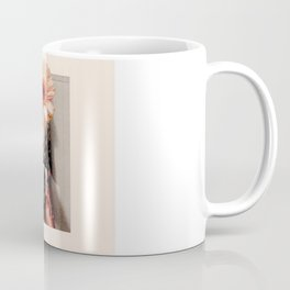 Flower Incognito Coffee Mug
