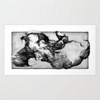 Reneruso Art Print
