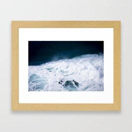 Cabartia Framed Art Print