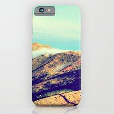 Catalina 2 iPhone 6s Slim Case