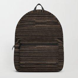 Flat Weave 1 Backpack