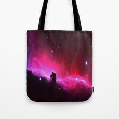 Star Tide Tote Bag