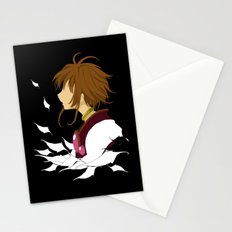 Lost Wings Stationery Cards