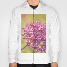 Alliums Hoody