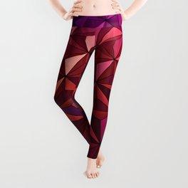 Epcot Texture Leggings