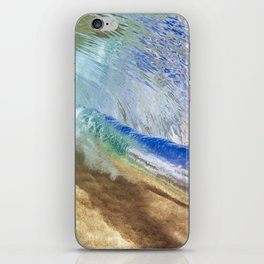 Rainbow's End iPhone Skin