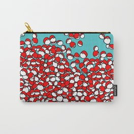 Gonna Catch'em all Carry-All Pouch