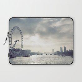 London... Laptop Sleeve